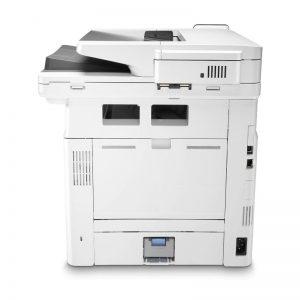 پرینتر چندکاره لیزری اچ پی مدل LaserJet Pro MFP M428dw - تهران زوریش