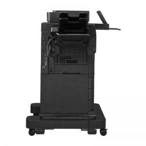 پرینتر چندکاره لیزری اچ پی مدل LaserJet Enterprise Flow MFP M630z - تهران زوریش