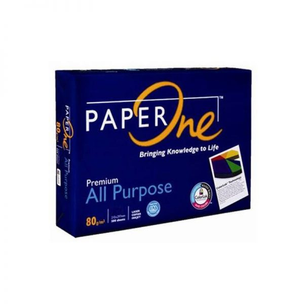 کاغذ A5 PaperOne مخصوص پرینتر - تهران زوریش