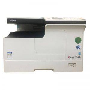 دستگاه کپی توشیبا مدل e-STUDIO 2303A - تهران زوریش