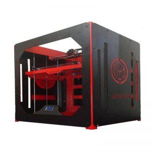 پرینتر سه بعدی جهان 3D مدل JP4 - تهران زوریش