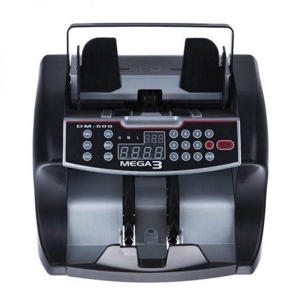 پول شمار رومیزی مگا3 مدل DM-500 - تهران زوریش