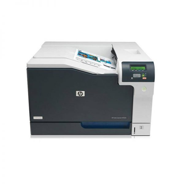 پرینتر لیزری رنگی اچ پی مدل LaserJet Proffesional CP5225dn - تهران زوریش